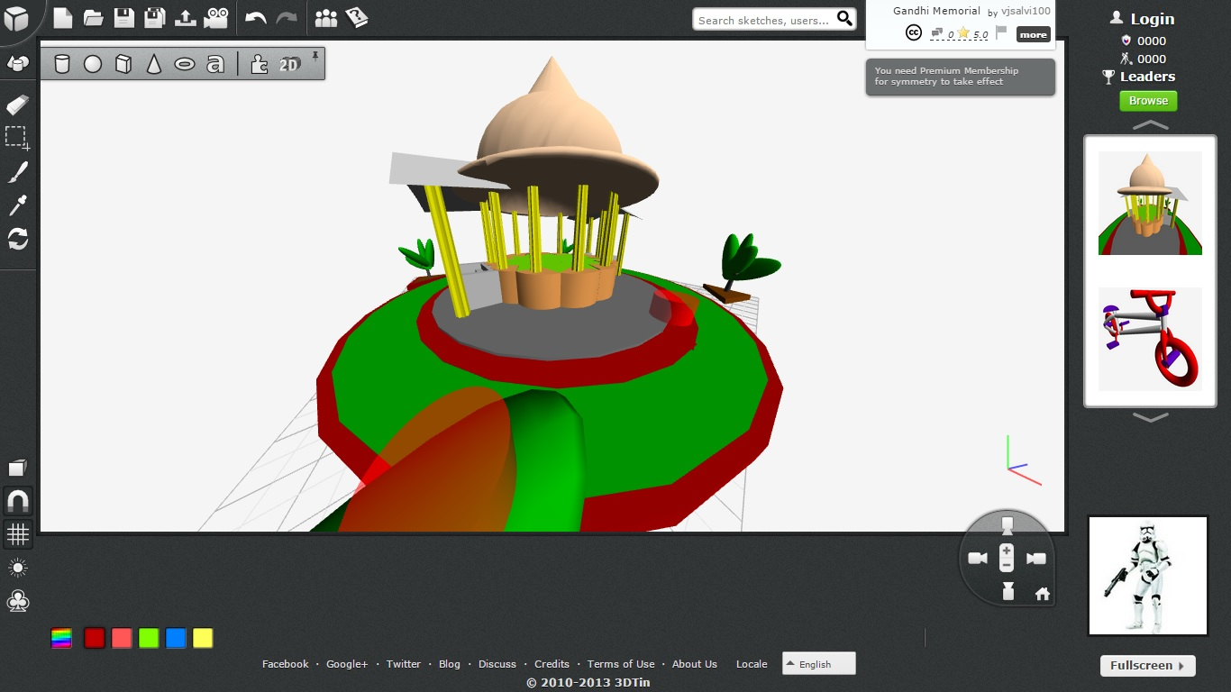 3Dtin banana-soft.com