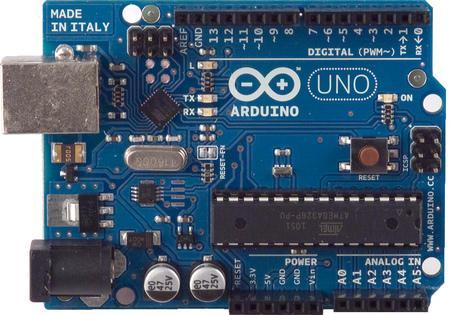 Arduino | banana-soft.com