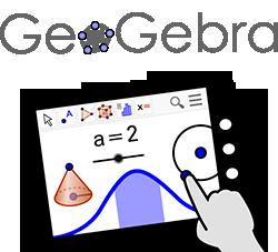 Descargar gratis GeoGebra: The graphing calculator for functions