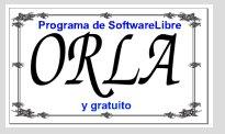 Creador de Orlas