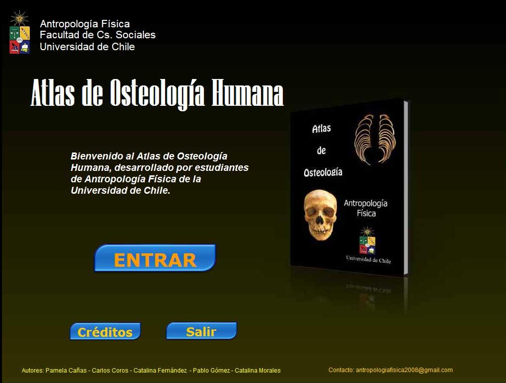 Atlas Osteologia Facso Banana-soft.com