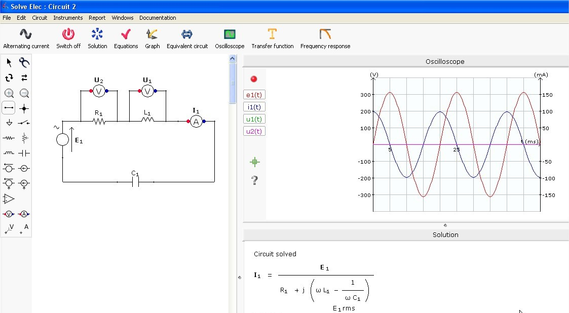 The best 3 free programs for electrical engineers and