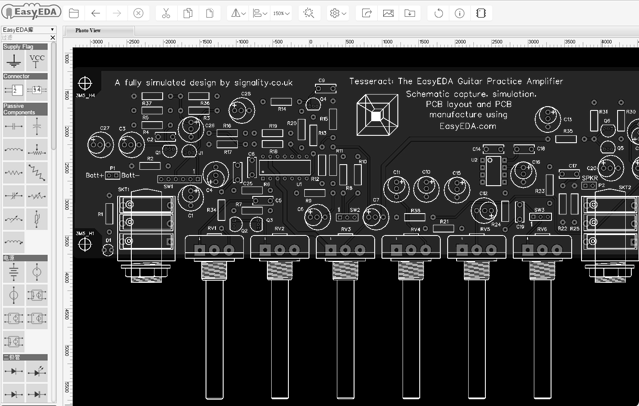FREE PCB ITALIANO DOWNLOAD