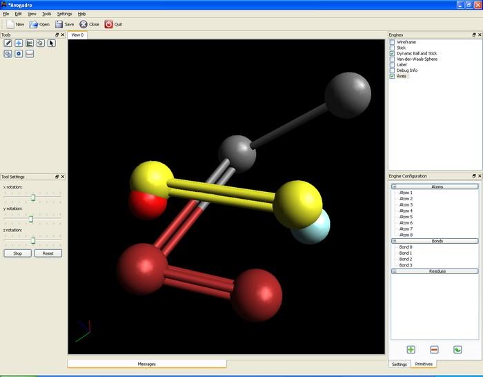 5 magníficos programas gratis para aprender Química y Bioquímica ...