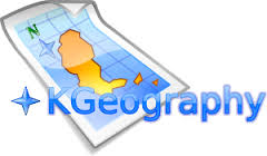 KGeography banana-soft.com
