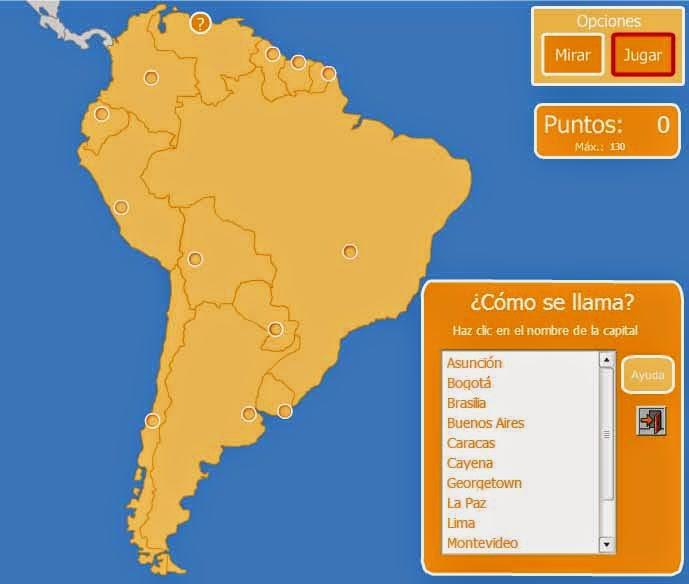 Mapas interactivos Flash