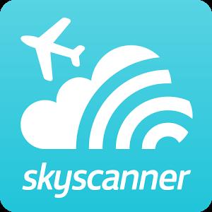 Skyscanner banana-soft.com