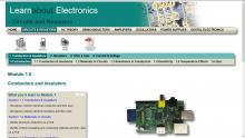 LearnAbout Electronics banana-soft.com