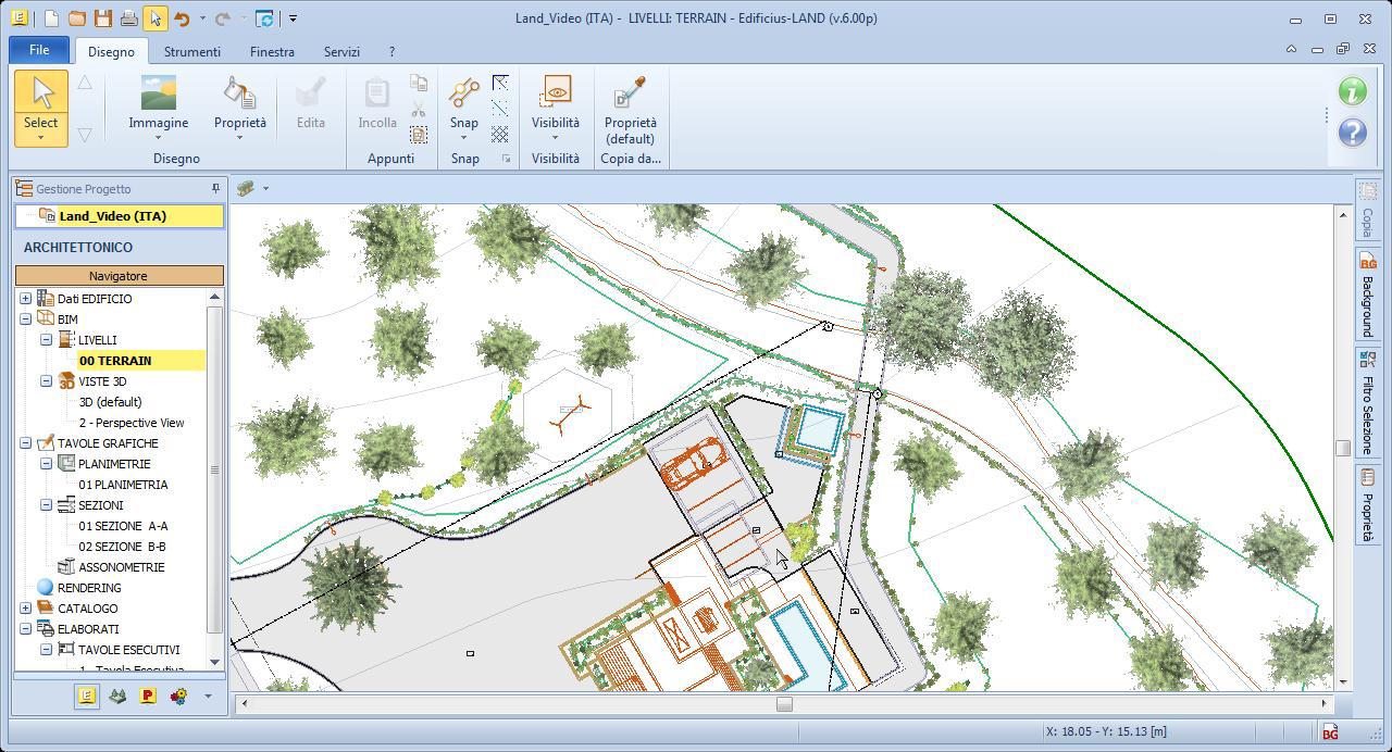 Descargar gratis edificius land programa de dise o de for Programa diseno de jardines 3d gratis