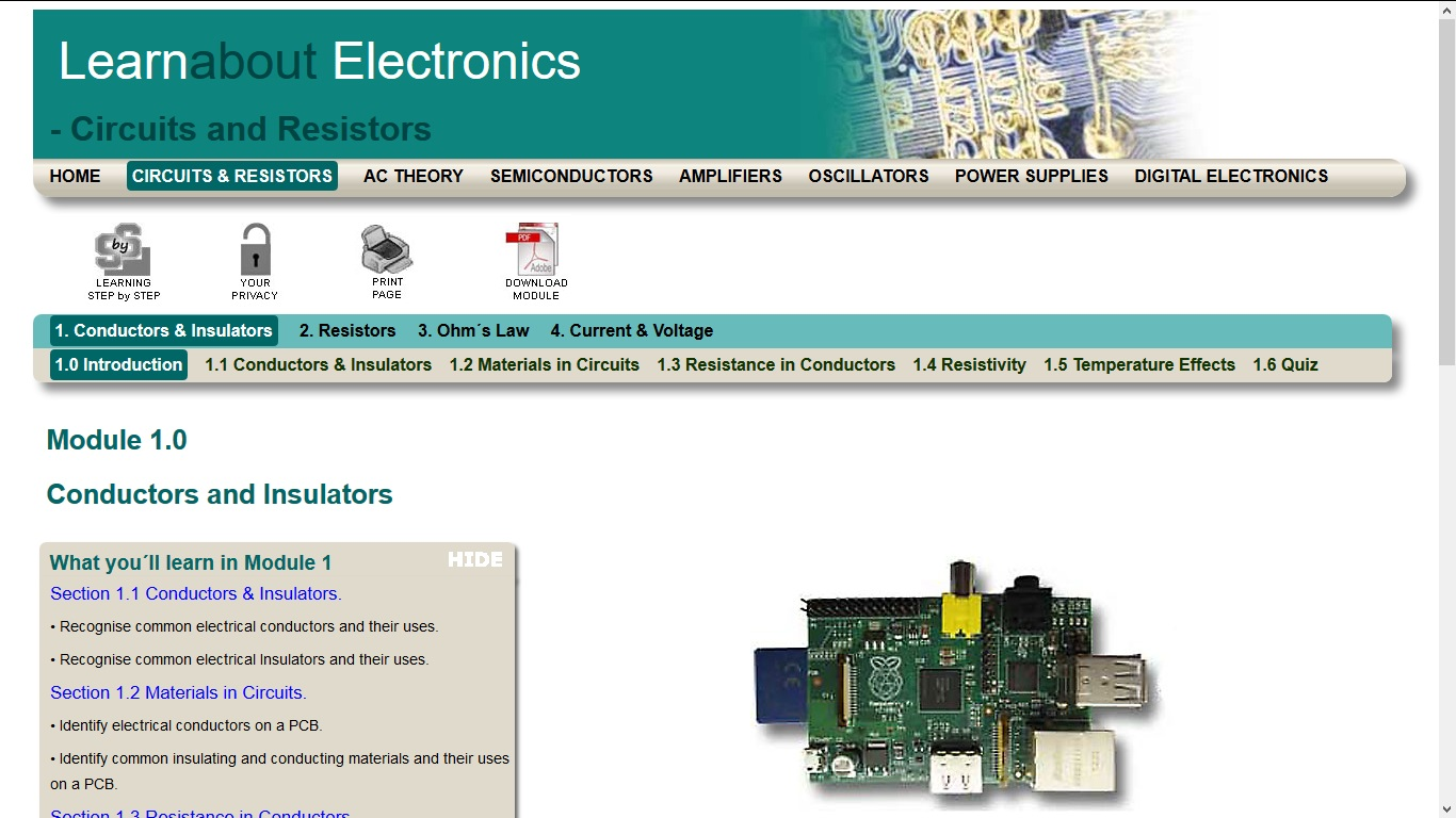 Learn Free Electronics With These 4 Essential Sites Circuit Simulators Electronic Boards Learnabout The Site For Learning About Technology